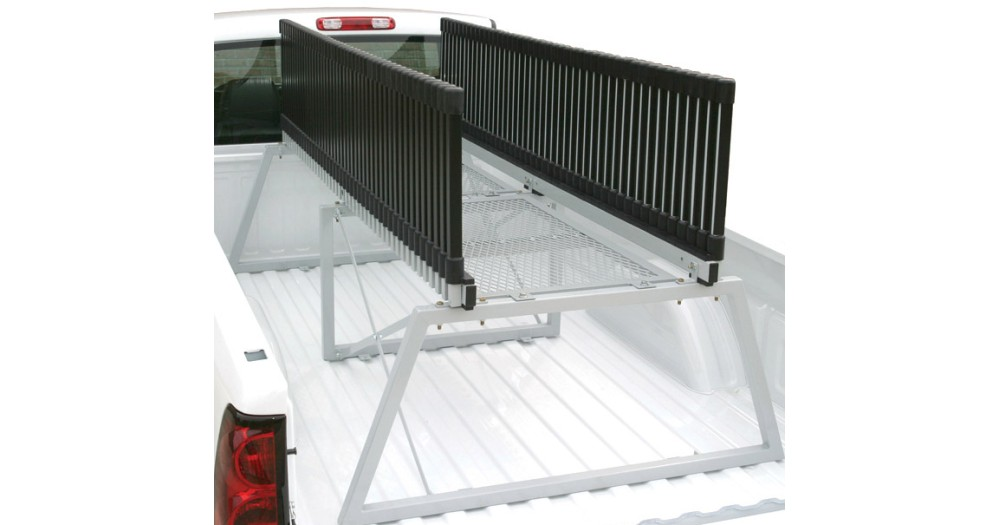 Unruh Fab Kansas Glass Transporting Windshield Carriers 9