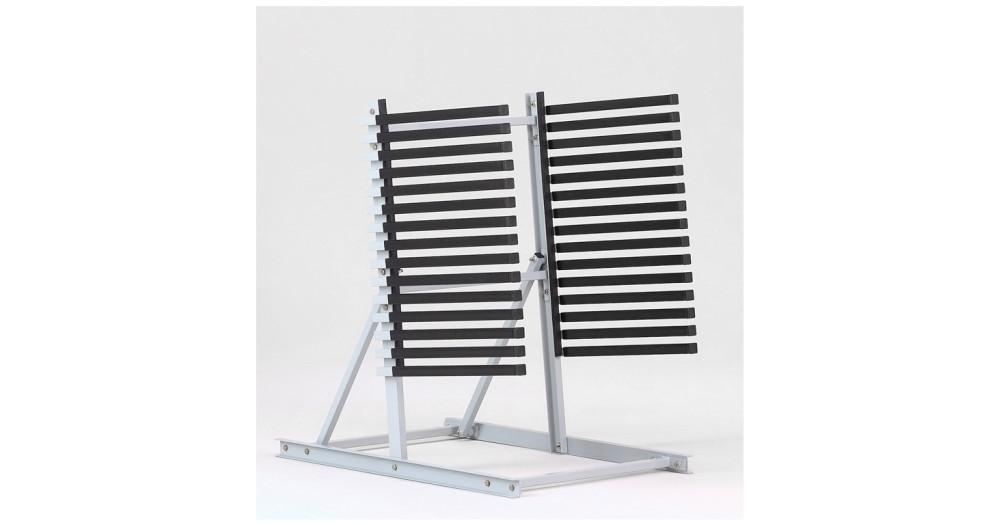 Unruh Fab Kansas Glass Transporting Windshield Carts Racks SSR15