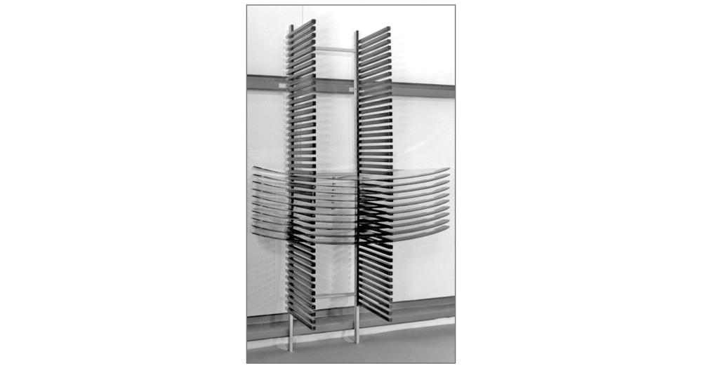 Unruh Fab Kansas Glass Transporting Windshield Carts Racks WR45