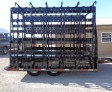 Unruh Fab Kansas Glass Transporting Steel 12ft Bumper Hitch 1